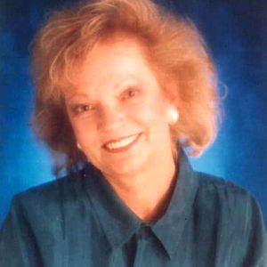 Patricia Finnegan Dalton Obituary Photo