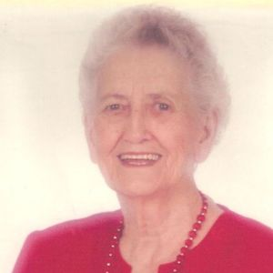 Nancy West Lee Millard