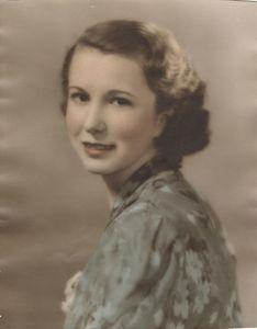 Mrs. Vilma Dahlen