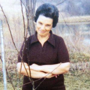 Mrs. June H. Heatley Obituary Photo
