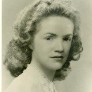 Mrs. Margaret  E. Norod