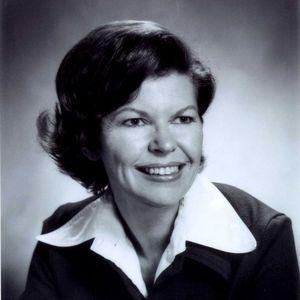 Mrs. Patricia Riley Temple