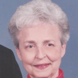 Glenda R. Simmons