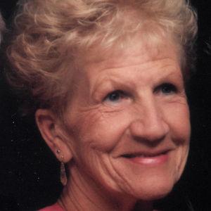 Theresa Ouellette Roy Obituary Photo