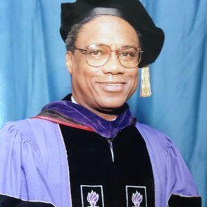 Dr. Tony H. Bonaparte