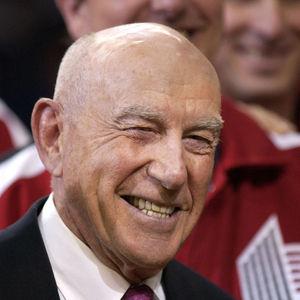 Jack Ramsay Obituary Photo