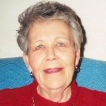 Irene Dale Vaughn Perry
