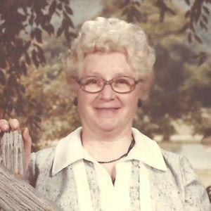 Marion A. Wilson