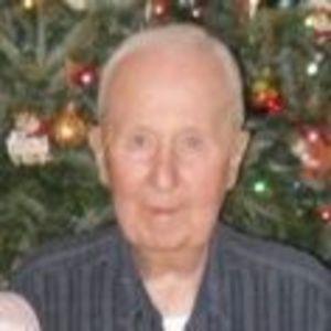Lloyd Ellsworth Anderson