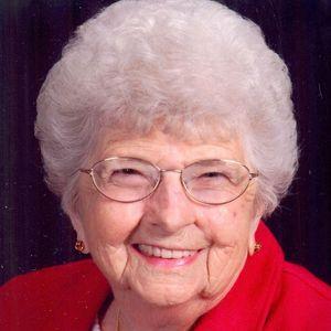 Alice Bohlmeyer Jenkins Obituary Photo
