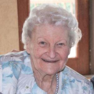 Mrs. Marie L. Rogowski