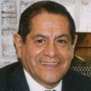 Pete C. Vasquez