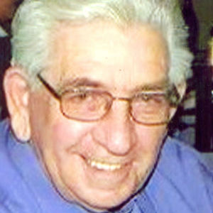 Richard F. Anders Obituary Photo