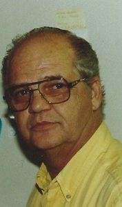 Richard Leon Murphy