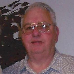 Harry Milby, Jr.