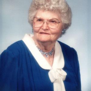 Mrs. Edna Payne Tippie