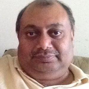 Ramesh Sankaran Obituary - South Windsor, Connecticut