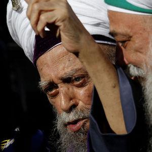 Sheikh Muhammad  Nazim Adil al-Qubrusi  al-Haqqani Obituary Photo