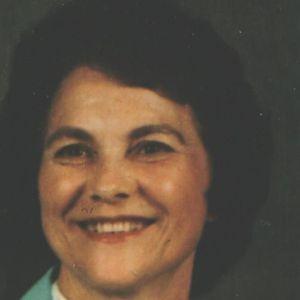 Mrs. Mary H. Blair