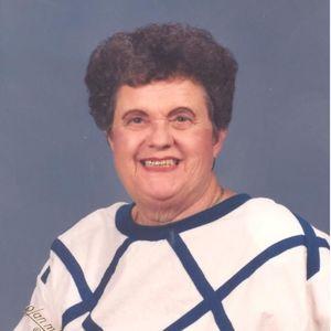 Edna A. Hogan Gussmann