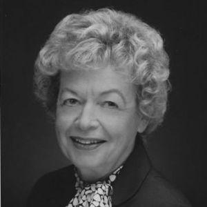 Henrietta Jacobsen