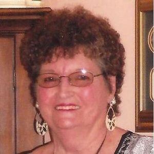 Gladys M. Hobgood