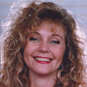 Mrs. Teri Tison Jones