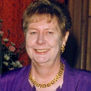 Judith K. Haensel Obituary Photo