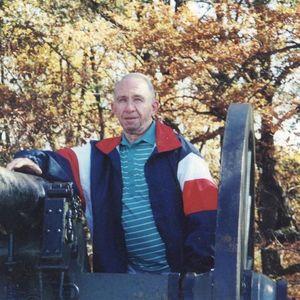 Mr. Edward T. Miller
