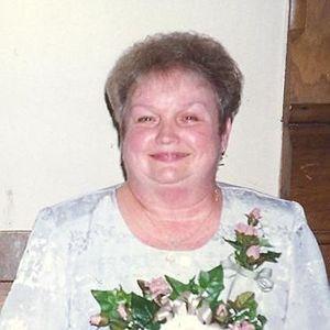 Peggy C. Everett