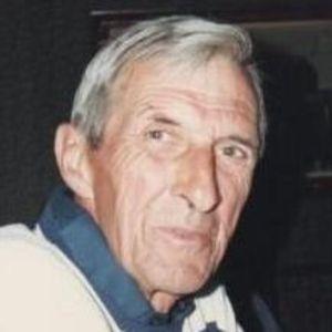George Lincoln Morse , Sr.