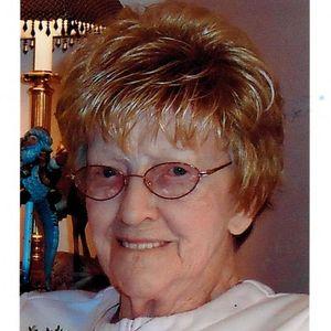 Helen Juanita Peterson