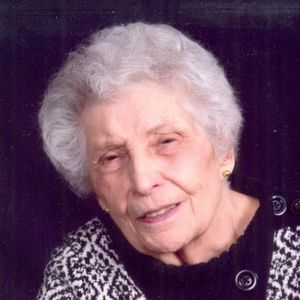 Evelyne E. Buedel Obituary Photo