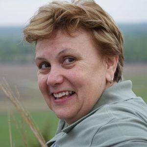 Anita Katharina Leitz Kesler