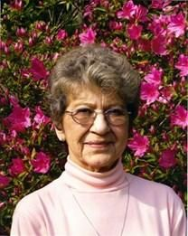 Norma Knight Obituary - Lagrange, Georgia - Striffler-Hamby