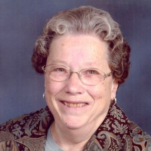 Ora E. Johnson Obituary Photo