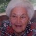 Mary Frances Anderson Obituary Photo