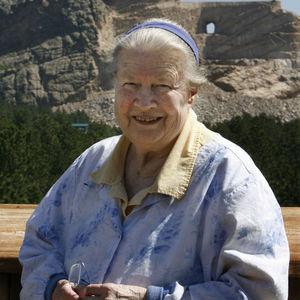 Ruth Ziolkowski Obituary Photo