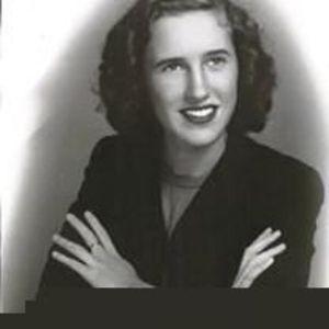 Olivia Mounger Roland