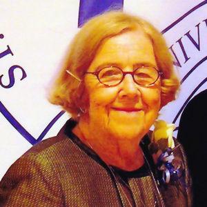 Ms. Betty Finneran