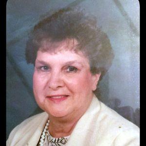 Ethel M Mills