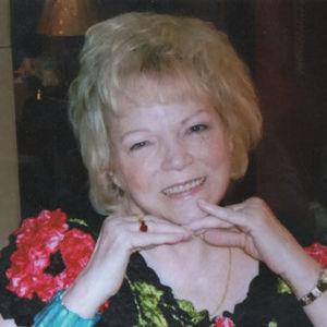Mrs. Pat (Trish) Rigsby