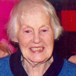 Jane M.  Benson Obituary Photo