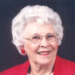 Marietta Henry Obituary Photo