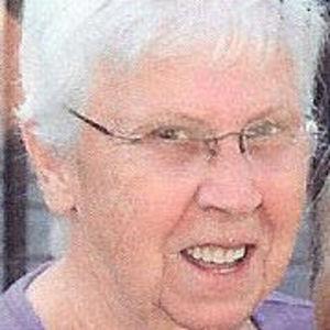 Janice Mae Crenshaw