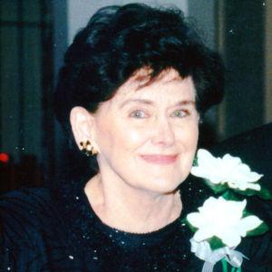 Mrs. Grace Marie Aubuchon