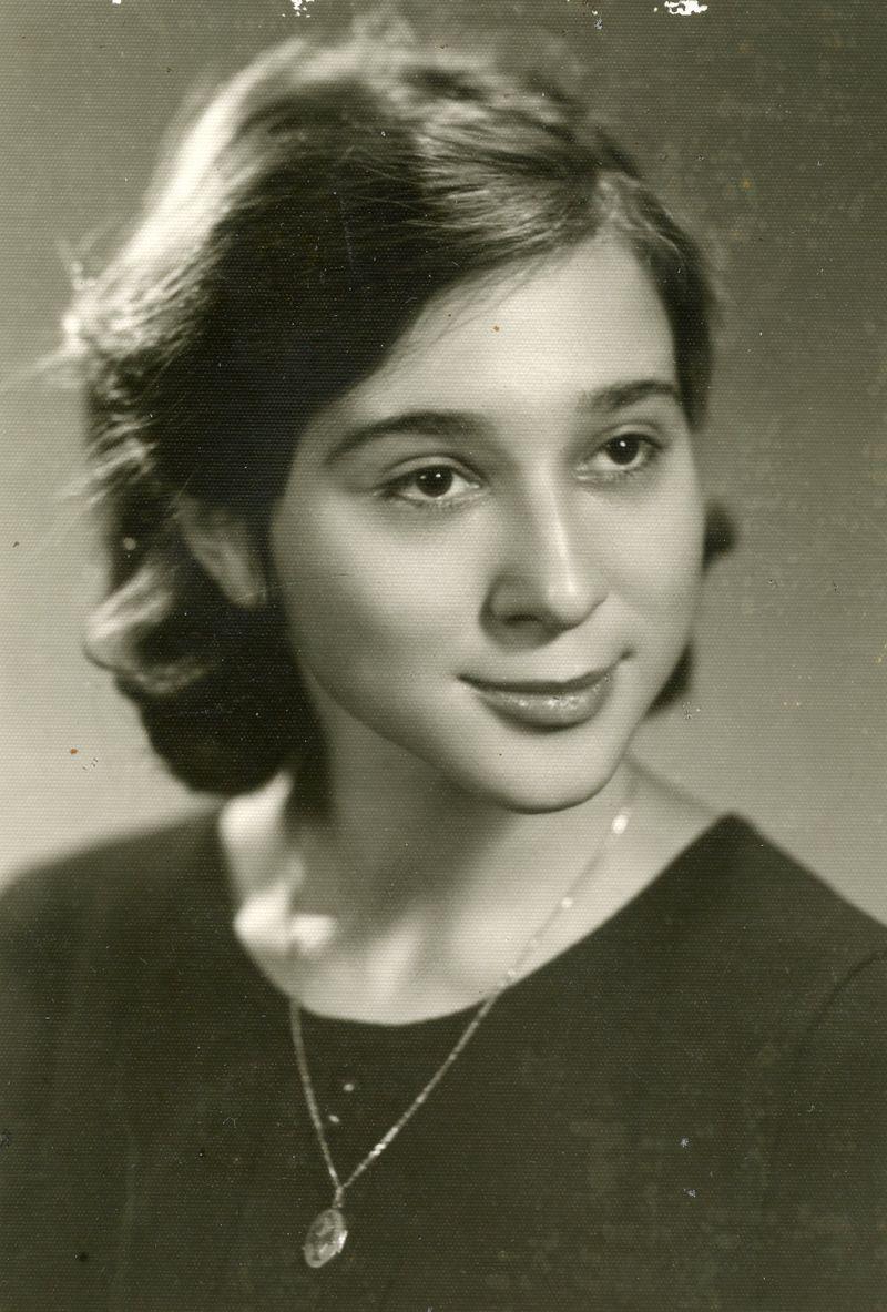 Barbara Joyce Nude Photos 81