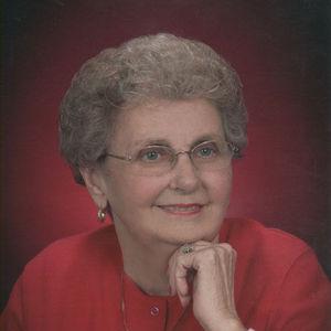 Mrs. Betty Ruth Willis Key