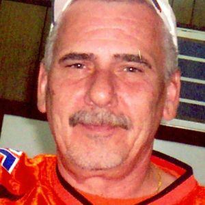 Rickey Joe Angeli Obituary Photo
