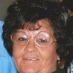 Shirley Jean Cartwright Reynolds